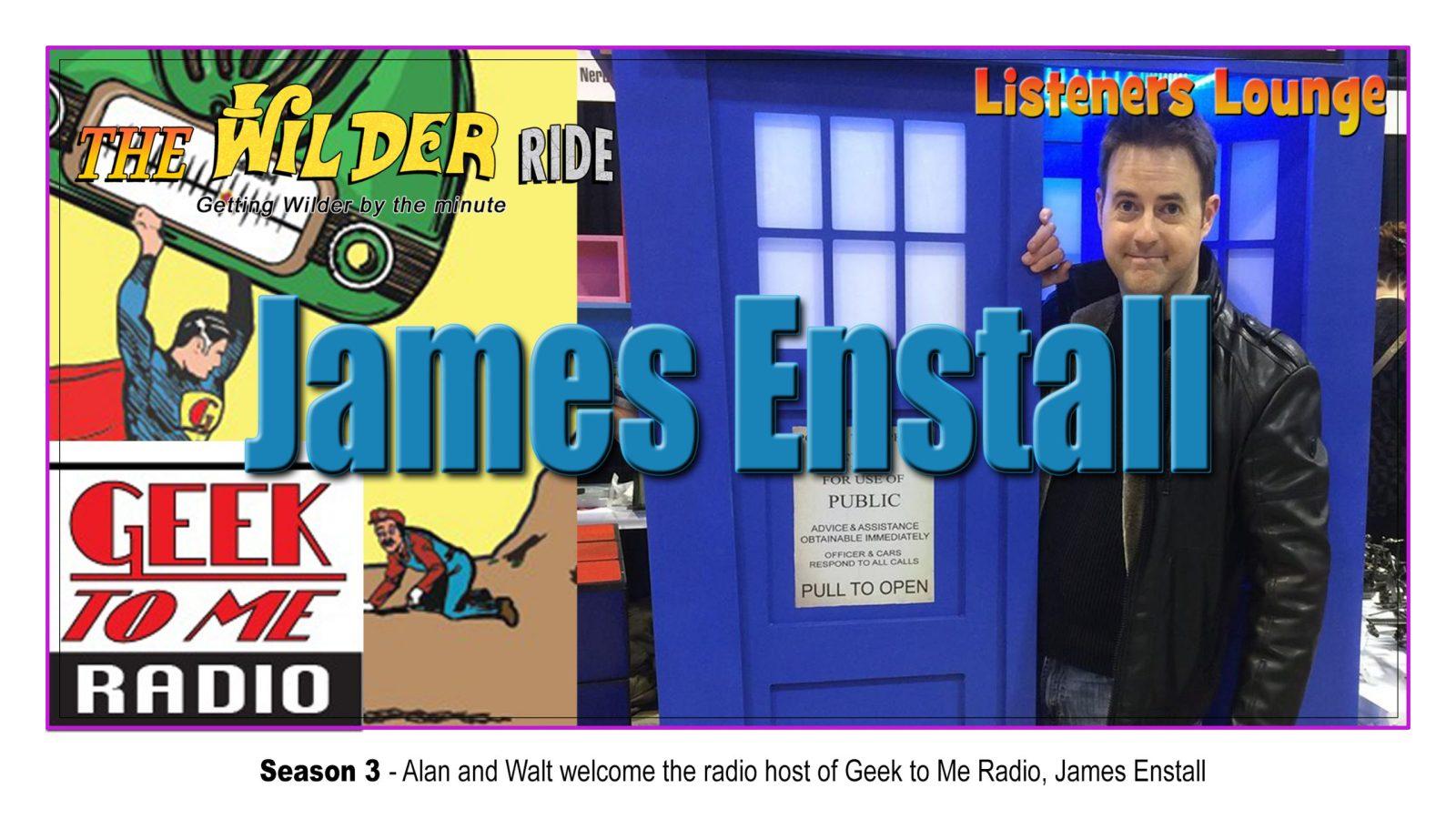 James Enstall