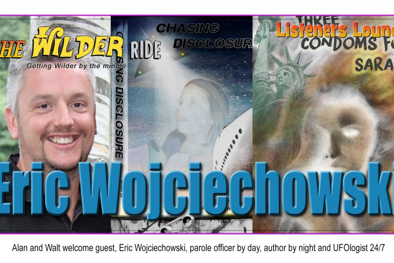 TWR Listeners Lounge – Eric Wojciechowski