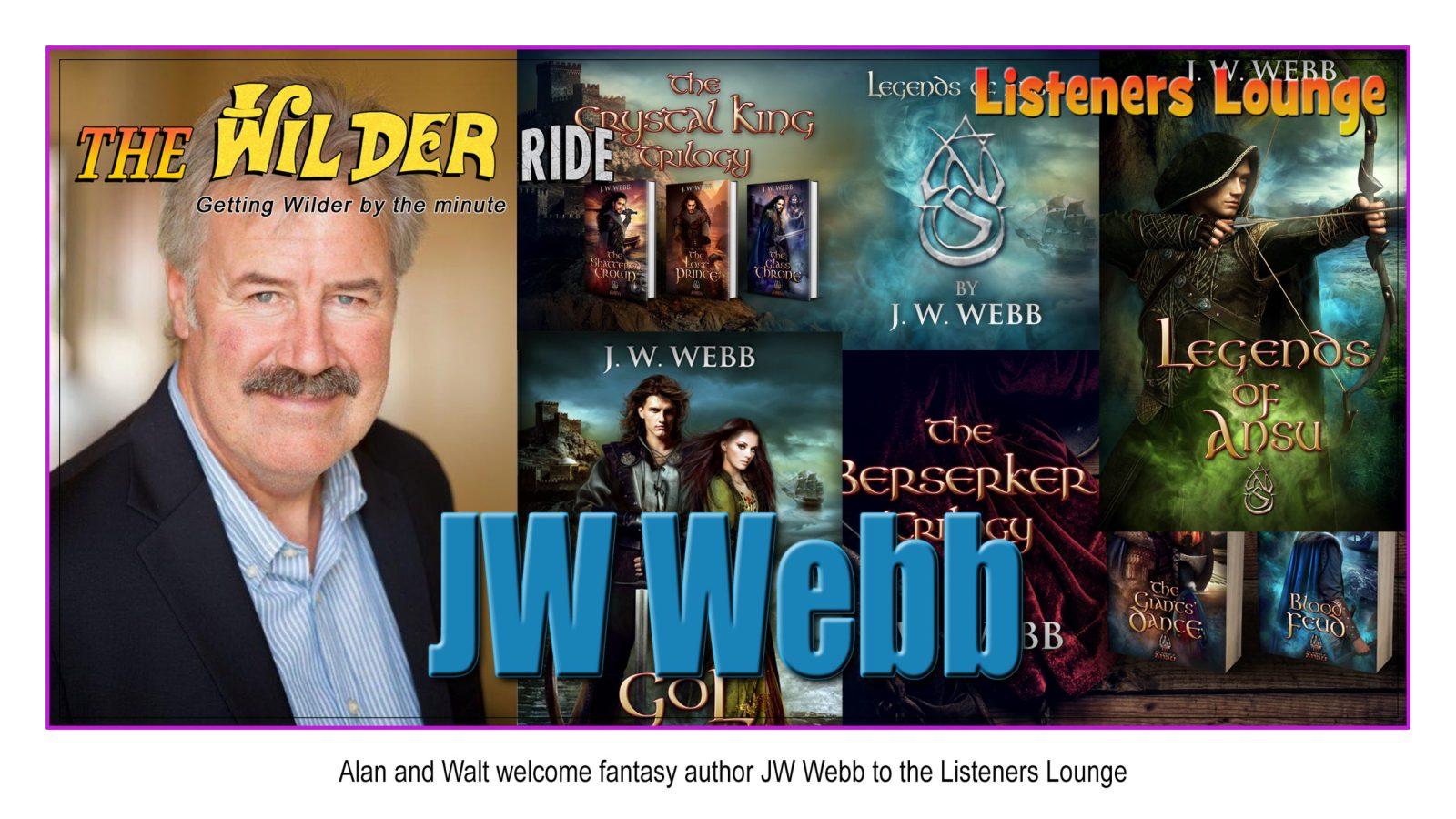 JW Webb