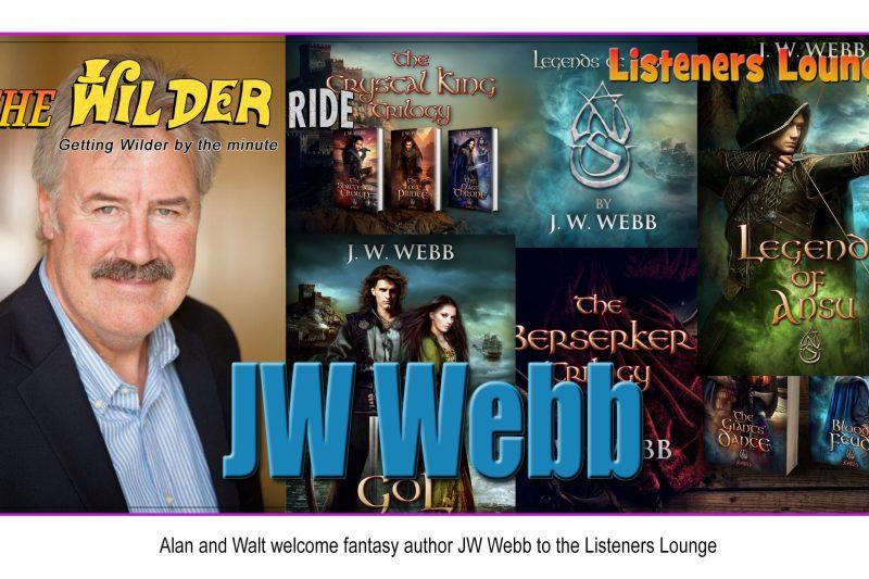 TWR Listeners Lounge – JW Webb