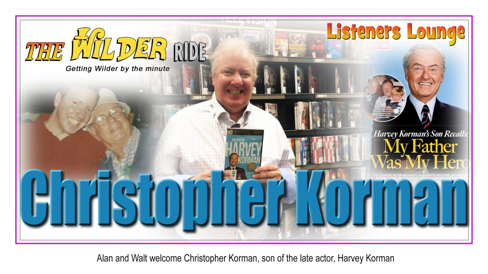 Christopher Korman