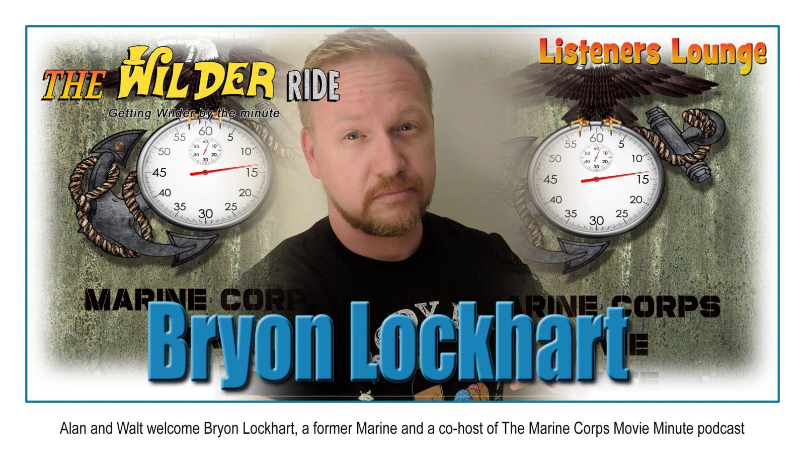 Bryon Lockhart