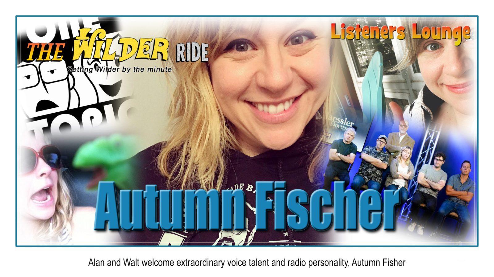 Autumn Fischer