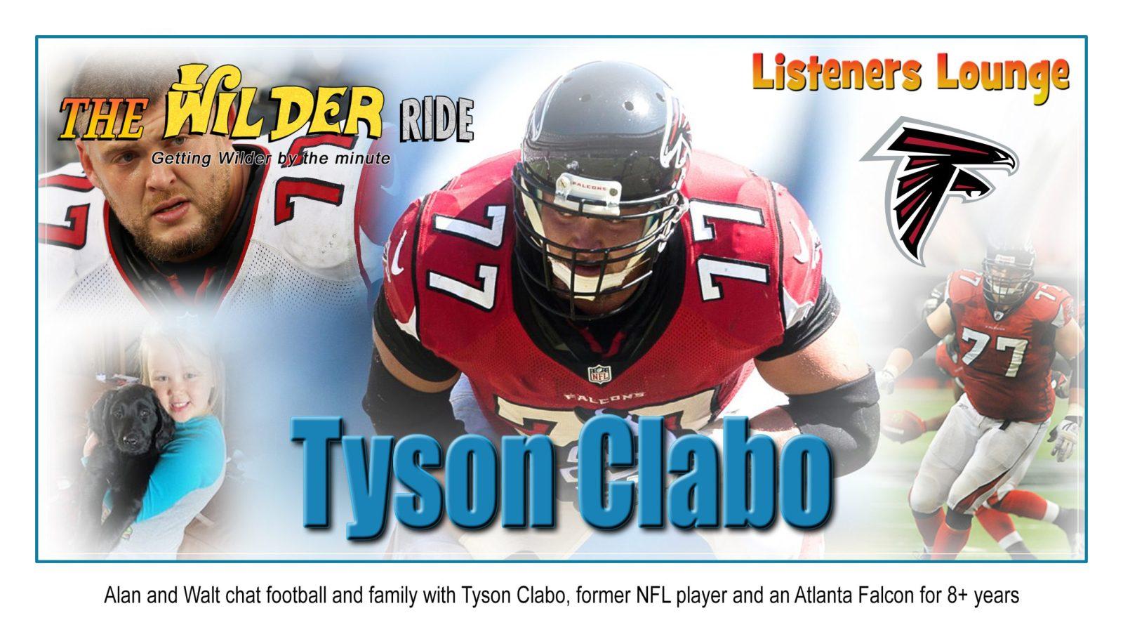 Tyson Clabo