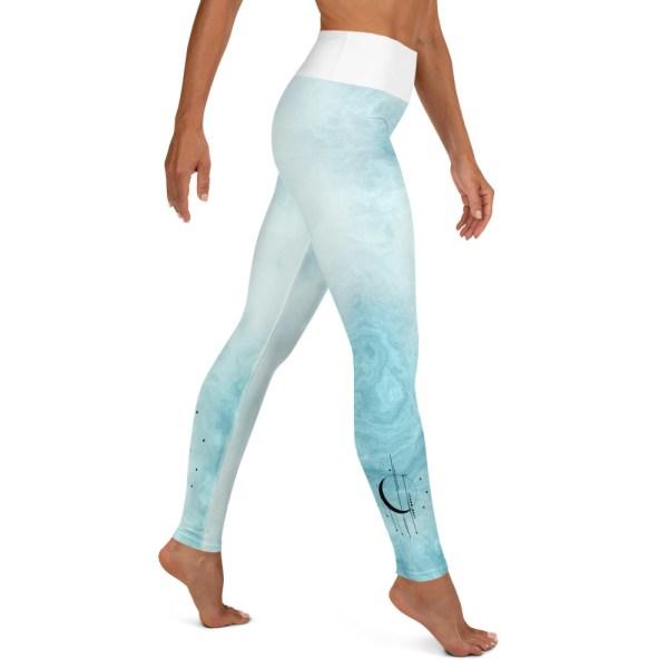 super comfortable yoga leggings