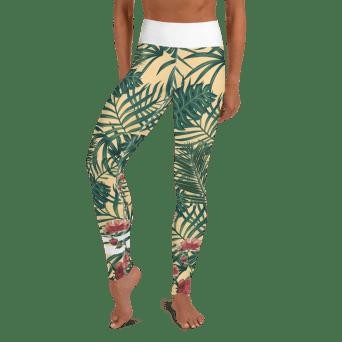 Autumn Collection Yoga Leggings