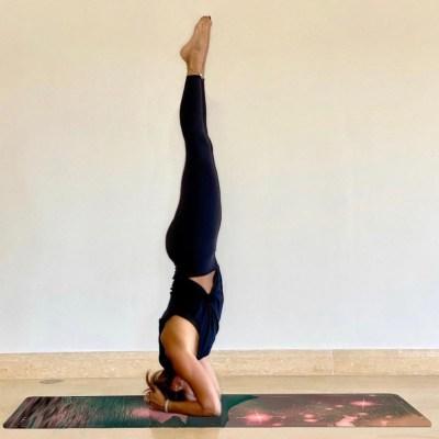 Nature Design Yoga mat