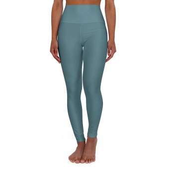 Horizon Color Yoga Leggings