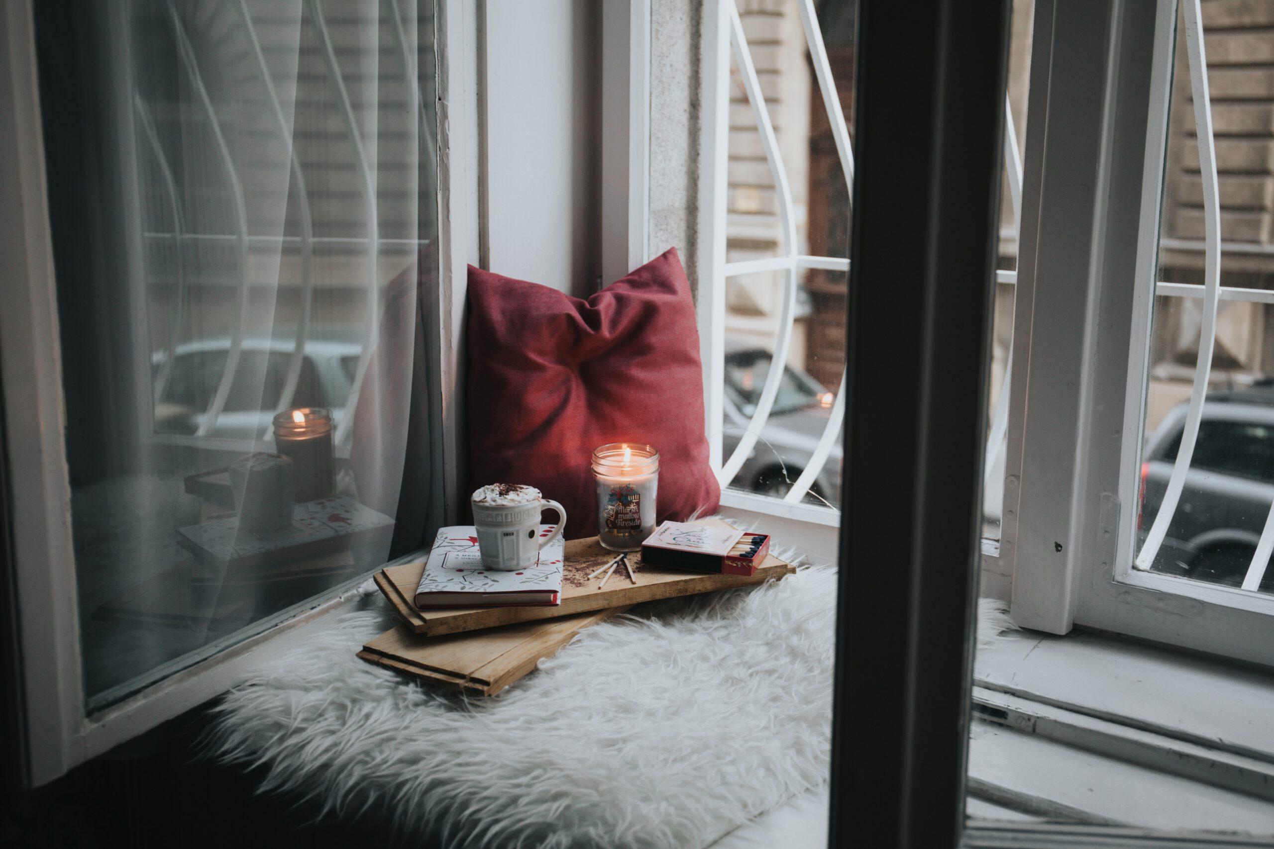 31 self-care ideas for winter