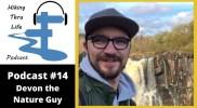 Interview| Listen to Devon on Hiking Thru Life!
