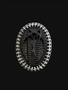Cobra Ring (sold)