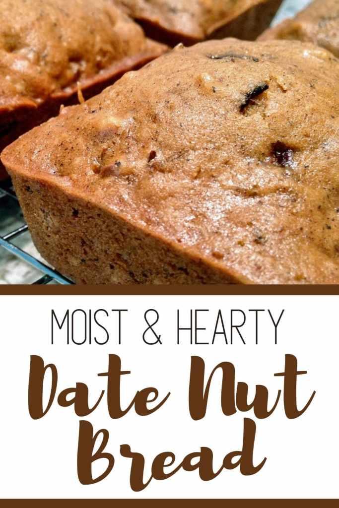 social media image for Date Nut Bread recipe