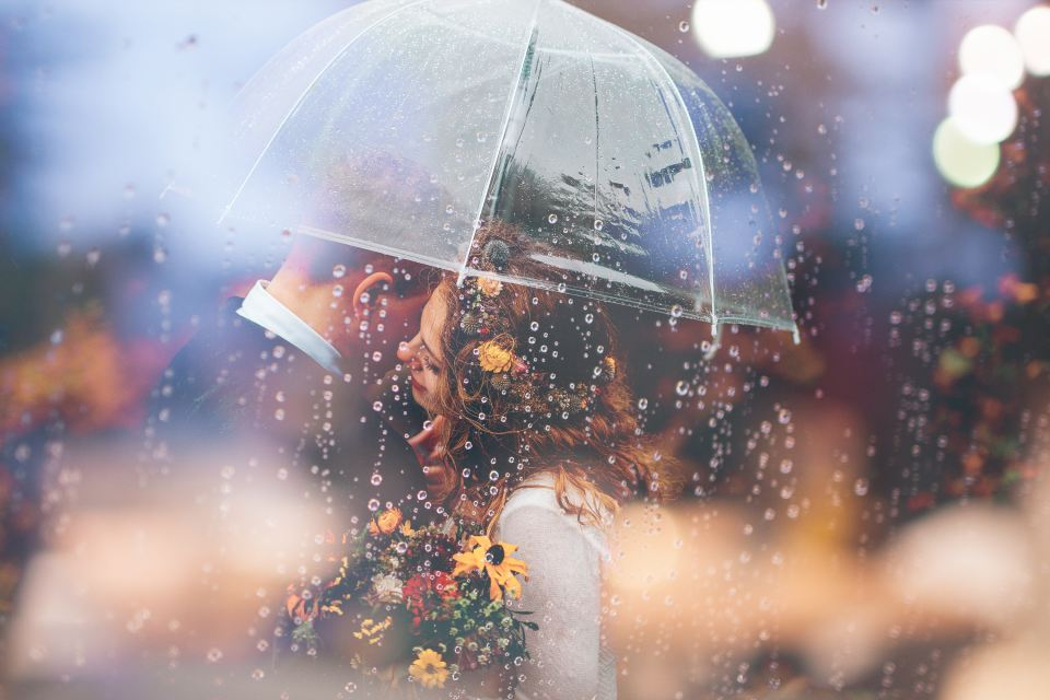 Your Wedding Venue Weather Contingency Plan