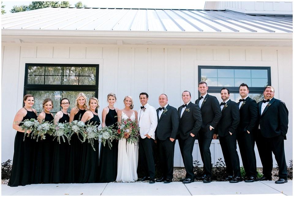 Planning a destination wedding in Indiana | The Wilds wedding venue