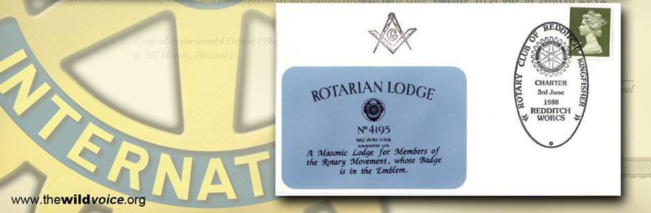 rotary masons