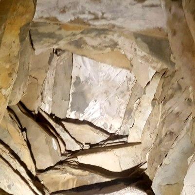 Newgrange Ceiling