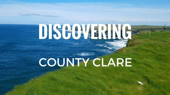 Discovering County Clare