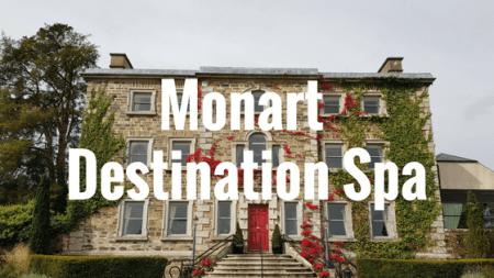 Monart Wexford Destination Spa