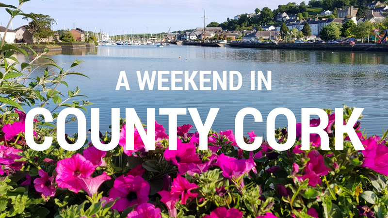 A Weekend In County Cork