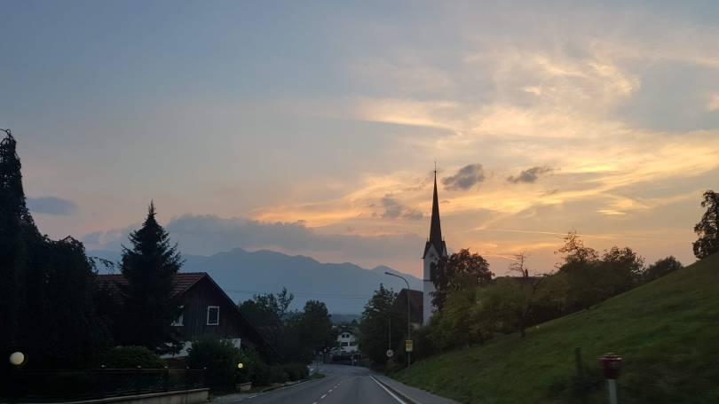 Viktorsberg, Austria