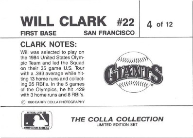 1990_the_colla_collection_will_clark_4_of_12_back