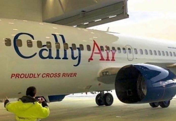 Cally-Air