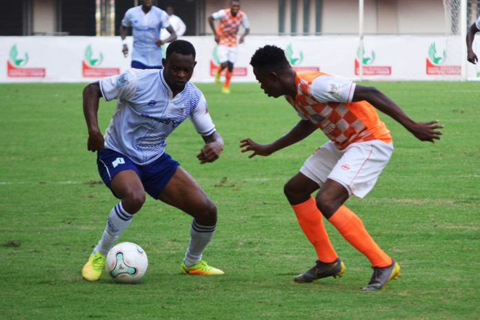 Rivers United And Akwa United Begin Preliminary Round Of Matches