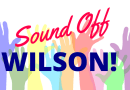 Sound Off Wilson: What does the First Amendment mean to you?