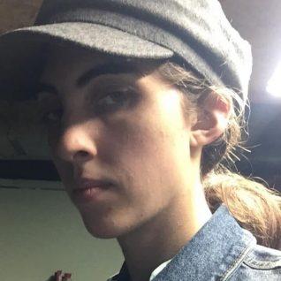 Natalie Staff photo