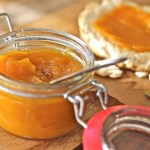 Pumpkin Honey Butter: The Wimpy Vegetarian