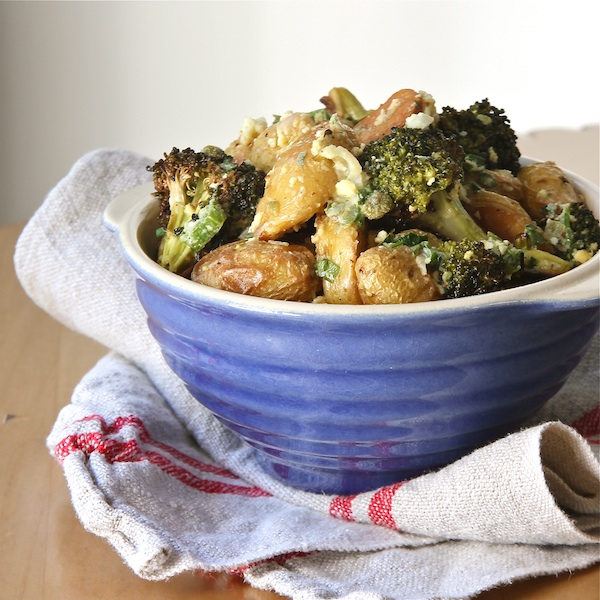 Cauliflower Steak - The Wimpy Vegetarian | The Wimpy