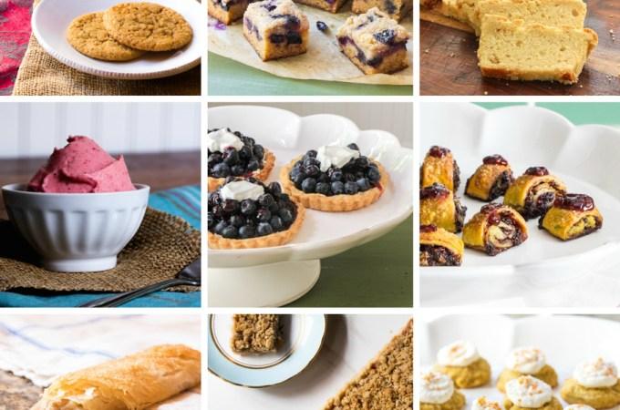 Countdown: Best Desserts