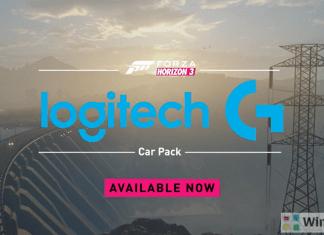 logitech g car pack