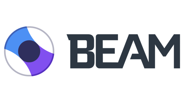 Beam broadcasting