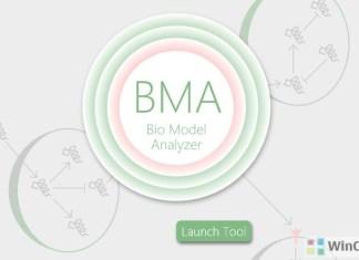 Bio Model Analyzer