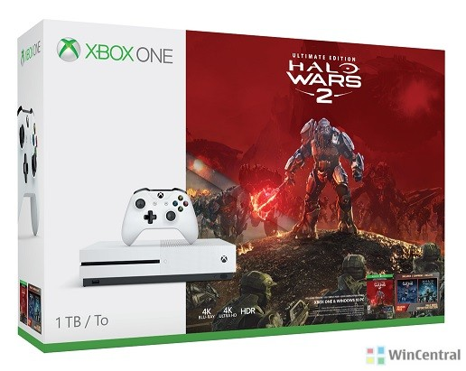 Halo Wars 2 Ultimate Edition Bundle