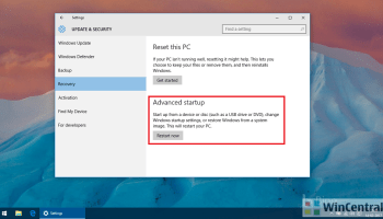 Download Windows 10 Build 15025 ISO, ESD, UUP & Language Packs