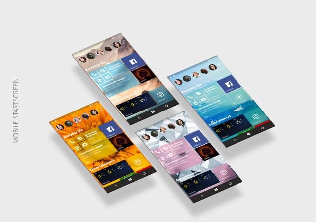 One Windows concept 1