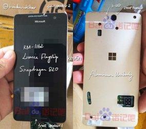 Lumia RM-1162 Prototype image 1