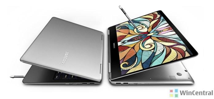 Notebook 9 Pro