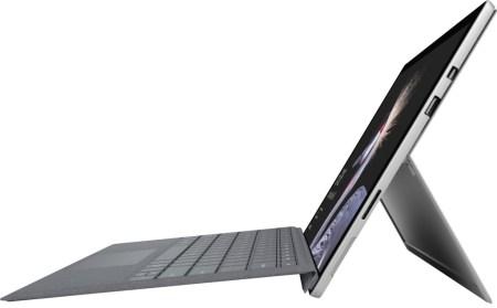 Surface Pro 2017.4