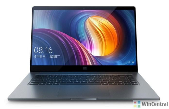Notebook Pro