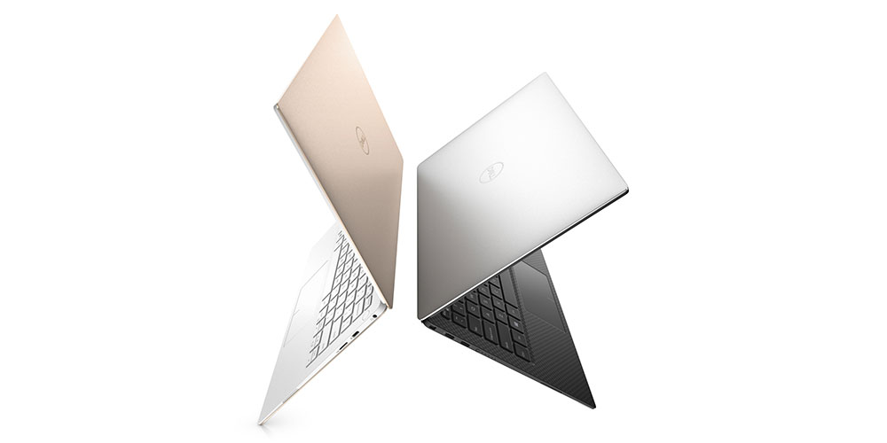 Tag: Dell XPS 13 White