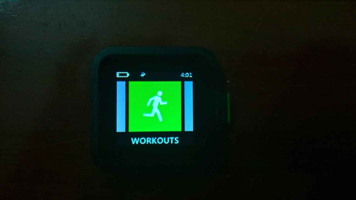 Xbox Smartwatch leak suggest indoor and outdoor tracking was on the cards