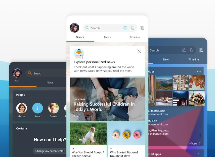930b1d106ef Microsoft Launcher 5.2 brings new features and improvements to the beta  testers