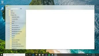 Modern File Explorer 4