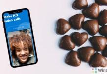 Skype Mobile app