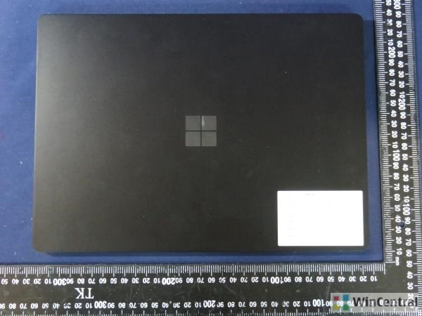 Microsoft Surface Pro 8, Surface Laptop 4 Images Leak Online