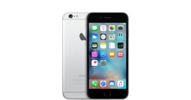 Iphone 6. Fuente: Apple.com