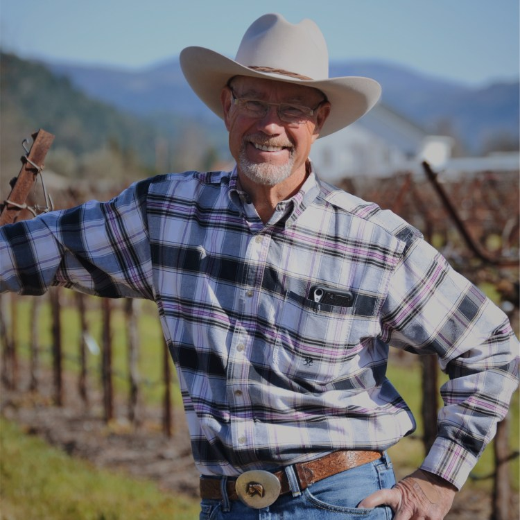 John Moynier of Purple Heart Wines is our guest on The Wine Beat podcast and John tells us about his winemaking and his support for the Purple Heart Foundation